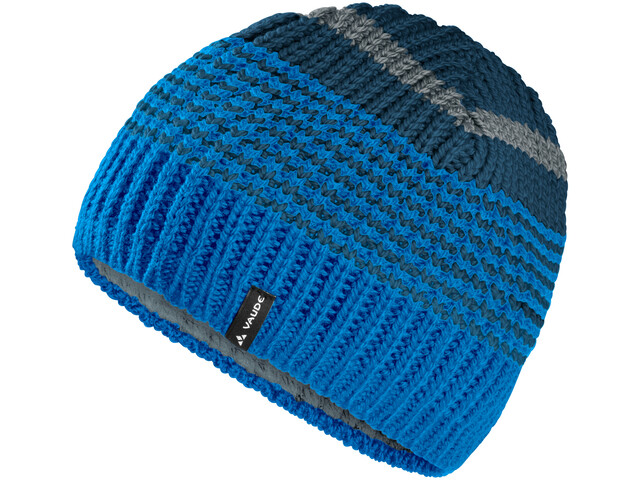 VAUDE Melbu IV Beanie Unisex radiate blue